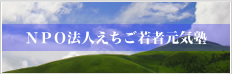 NPO法人えちご若者元気塾ホームページ